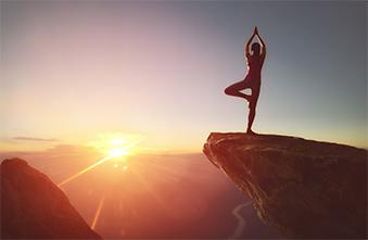 Yoga performance coach